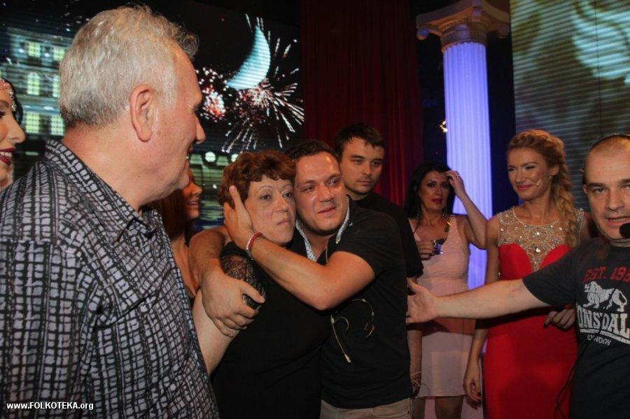 Suze, tuga i neverica: Gastozu je majka bila nešto najdragocenije!