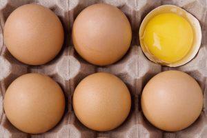 OVE namirnice lako mogu zameniti jaja