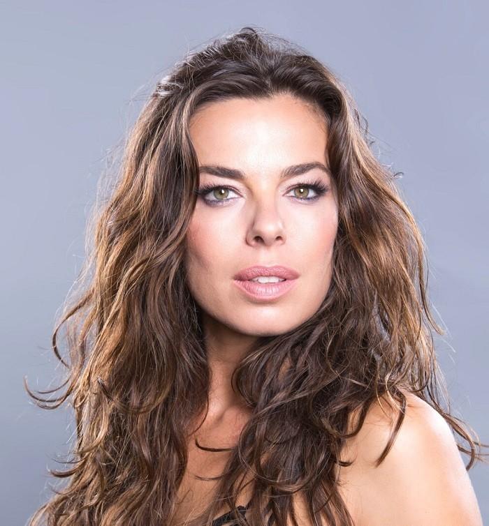 Katarina Radivojević u ulozi Male sirene!