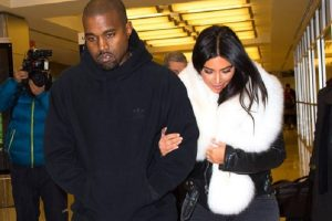 Kanye izašao iz bolnice, Kim ga ne želi blizu dece!