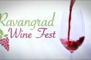 "Festivala vina ""Ravangrad"" u Somboru okupio ceo region"