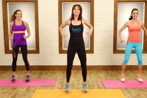30-minutne cardio pilates vežbe