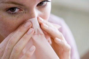 Prirodnim sredstvima zaustavite curenje iz nosa!