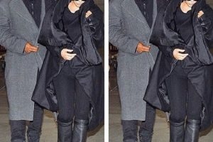 Kim i Kanye uslikani zajedno! Ipak zajedno??