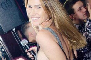 Pevačica Nikolija Jovanović iznenadila je sve svojim izgledom!