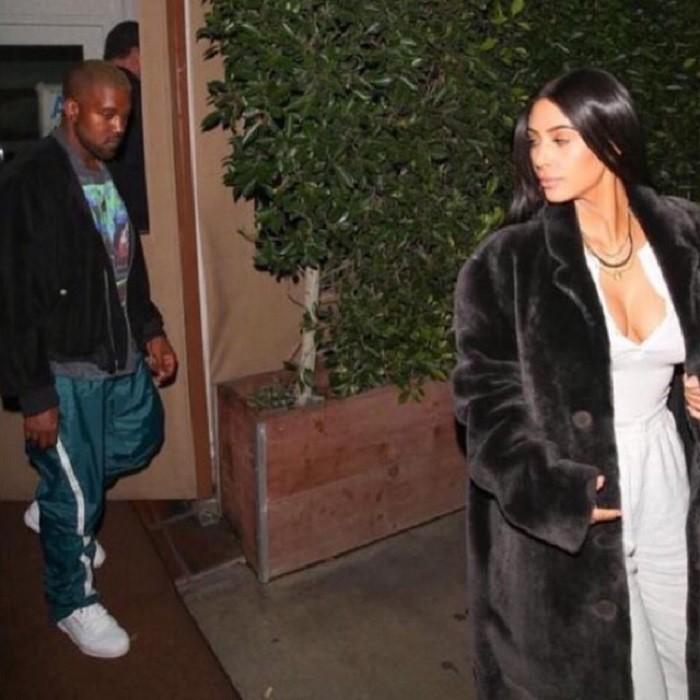 Kanye West se i dalje oporavlja od nervnog sloma!