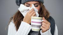 Ukoliko ste prehlađeni, ove namirnice će vam pomoći da se oporavite