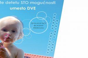 Knjiga koja je savetima za roditelje i vaspitače ZAPALILA SRPSKI INTERNET