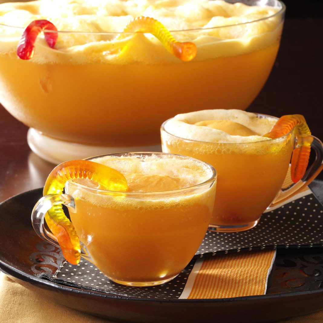 Napravite odličan zimski punč sa pomorandžom! (Recept)