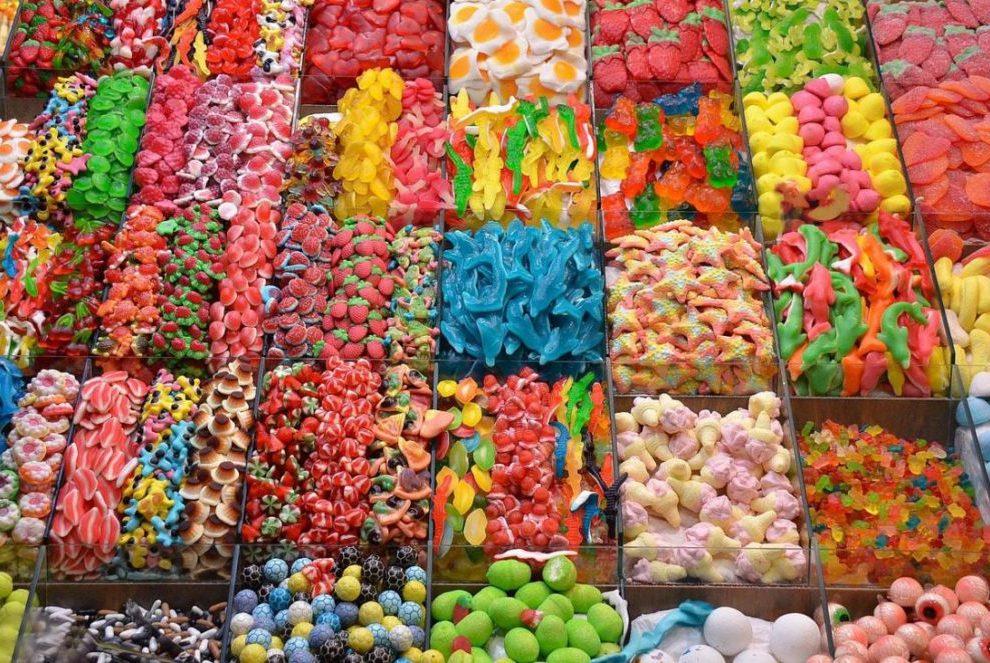 Kako pobediti zavisnost od slatkiša?