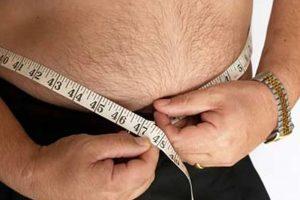 """Ovih 5 vrsta hrane tope kilograme kod muškaraca sa """"šlaufićima""""!"""