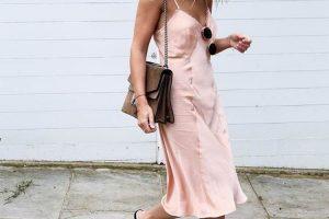 Napravite sami modernu slip haljinicu! (Video)