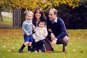 Vojvoda i vojvotkinja od Kembridža prekršili su porodičnu tradiciju na Božić