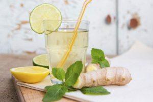 Prirodni napitak za lečenje zglobova! (Recept)