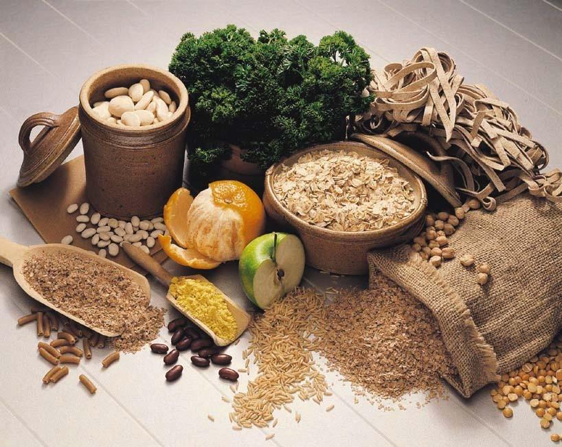 Žitarice i zdrava ishrana