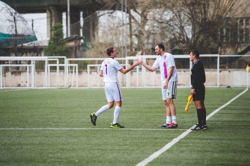 """Fudbaleri FK """"Dedinje"""" u oči praznika počeli sa pripremama za prolećni deo sezone u Sport Medical Alliance"""