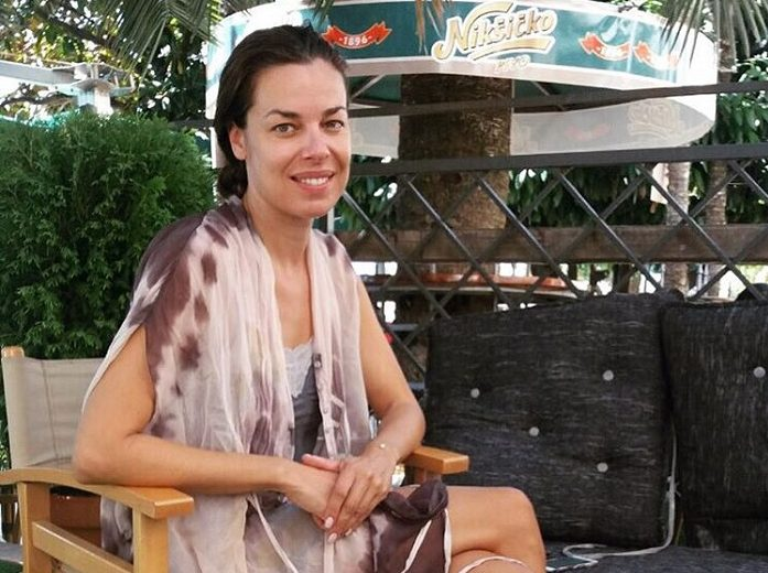 Katarina Radivojević izbačena iz serije jer je pretukla producentkinju