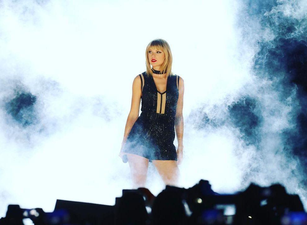 Pevačica Tejlor Svift najplaćenija muzička zvezda u 2016. godini?