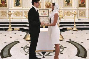 Svadba u Dubaiju: Plivač Velja Stjepanović stao na ludi kamen