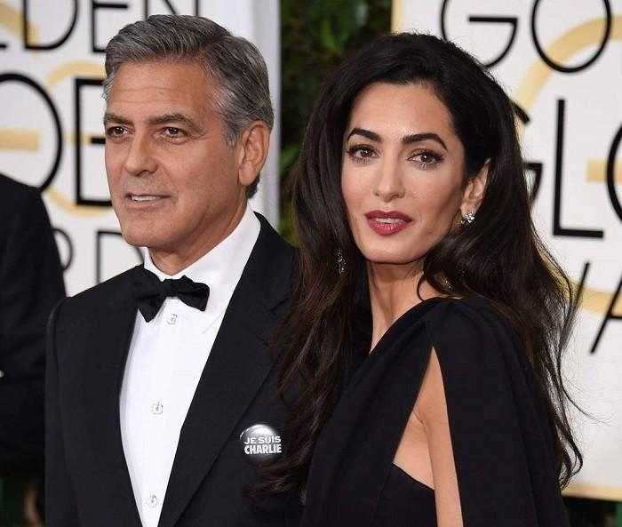 Amal i Džordž Kluni čekaju blizance!
