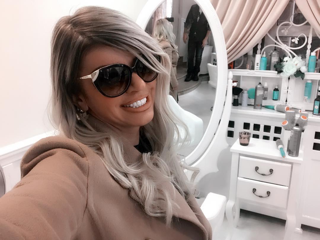 Dara više ne izgleda ovako! Bubica posle operacije promenila SVE! (FOTO)