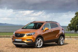 Već 100.000 porudžbina – Opel Mokka X nastavlja uspešnu priču