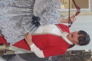 Nada Macura: I venčanica mora biti slojevita!