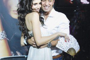 Ovako je Mustafa iznenadio Eminu Jahović Sandal koja je nastupala u Budvi