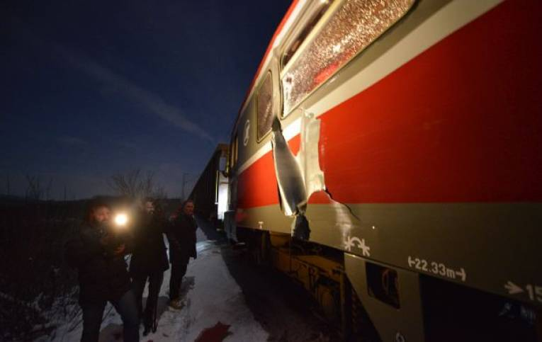 Svi povrijeđeni putnici u sudaru vozova u blizini Novog Sada pušteni kući