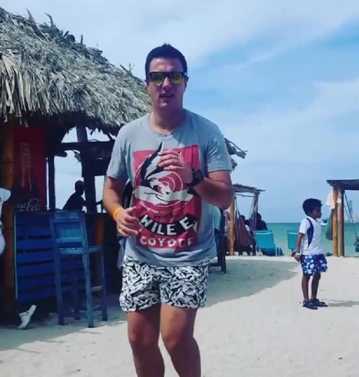 Ples Andrije Milošević će vam ulepšati dan! (VIDEO)