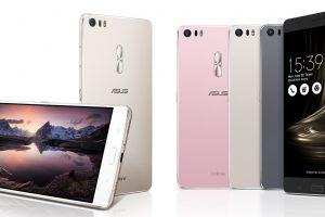 Asus ZenFone AR kao drugi Tango telefon stiže na CES 2017