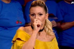 """Ana Kokić se izblamirala u kvizu """"Ja volim Srbiju""""! (VIDEO)"""