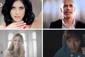 Pogledajte kako su ovi pevači živeli pre slave! (VIDEO)
