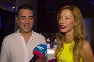 Joksimovići danas proslavljaju petu godišnjicu braka! (VIDEO)