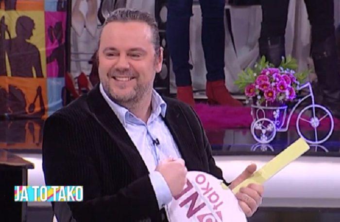 Željko Šašić želi dete sa 17 godina mlađom partnerkom