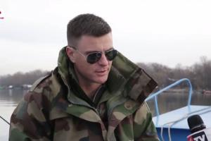 Vuk Kostić odgovara na pitanja o Jelisaveti (VIDEO)