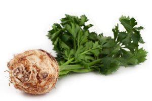 RECEPT DANA: Celer salata