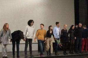 Održana premijera prvog rimejka u istoriji srpske kinematografije