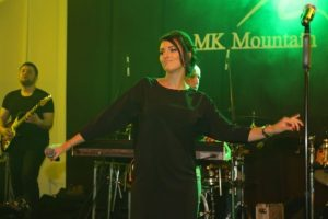 Aleksandra Prijović doživela peh pred sam nastup na Kopaoniku.