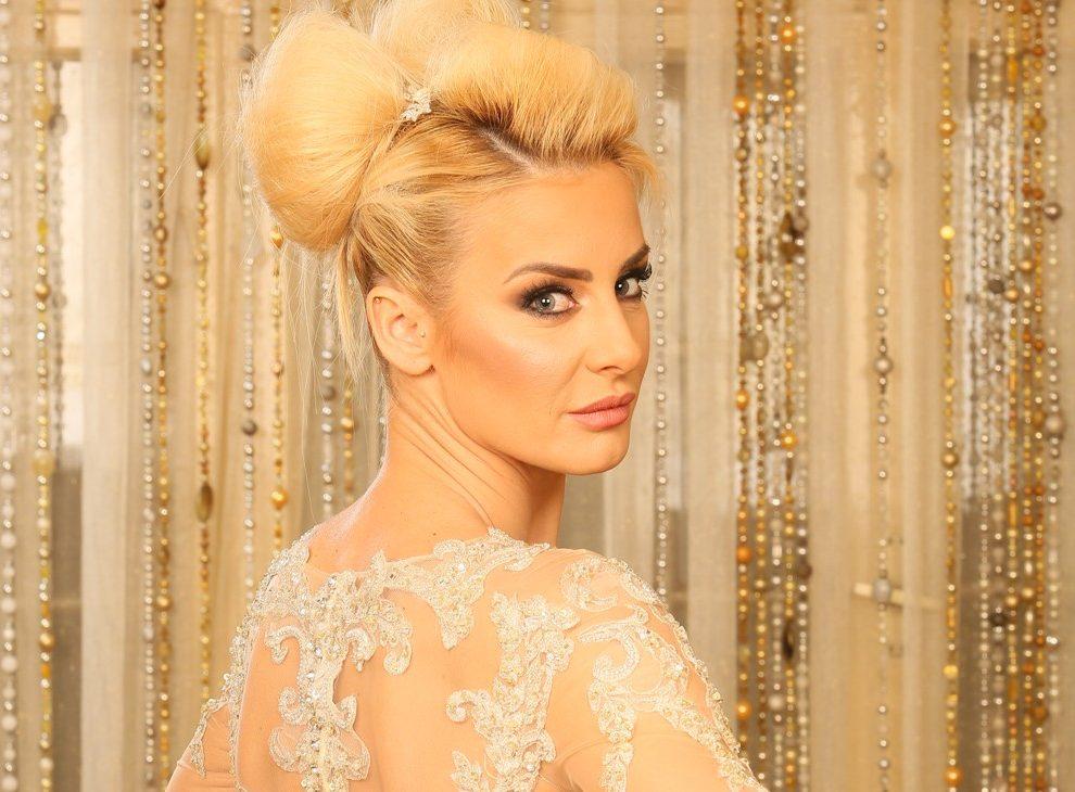 milica dabović, pronašla venčanicu,pressserbia,sajam venčanja,Wedding Weekend