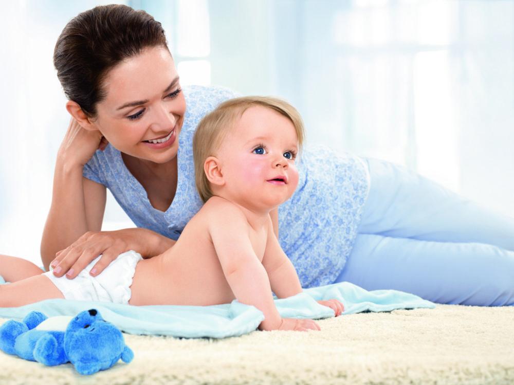 Halobeba i NIVEA Baby – vaši saveznici za pravilnu negu bebe