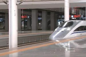 Kina uvela najdužu liniju brze pruge na svetu!