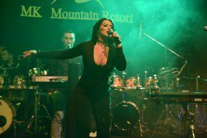 Seka Aleksić i Ćemo napravili žurku za pamaćenje na Kopaoniku