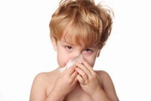 Da li dete zbog prehlade odmah mora kod lekara?