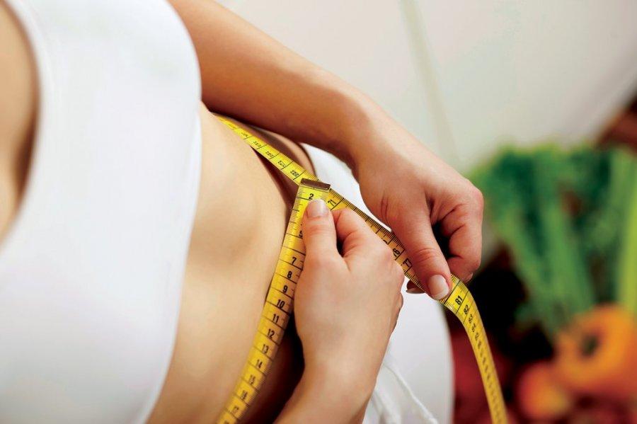 Uz ove namirnice krenite u borbu protiv kilograma!