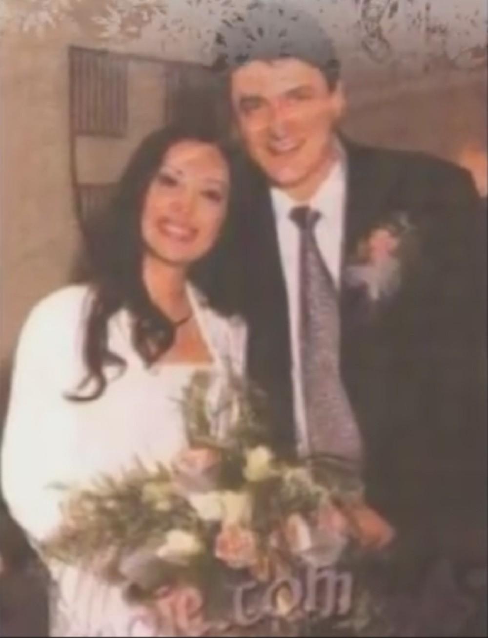 Ovako je Dragana Mirković izgledala na venčanju, pre 18 godina!
