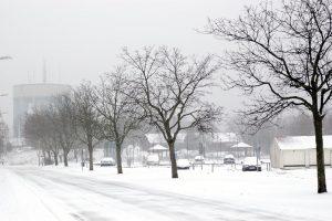 Na Božić će Srbiju zalediti temperature od -26°C!