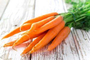 Doživite stotu! Napravite eliksir od šargarepe!