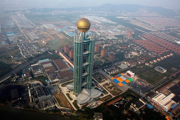 Huaksi: Najbogatije selo u Kini iz kog je zabranjen odlazak