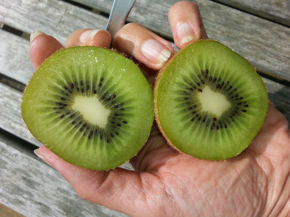 5 razloga da KIVI postane vaše omiljeno voće